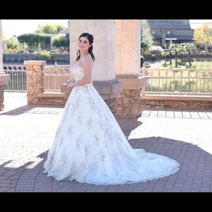 Maggie Sottero Dresses - BRAND NEW WEDDING DRESS